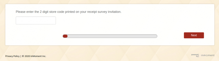 Monical s Pizza Survey