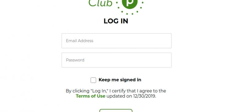 Publix Sign In Logo