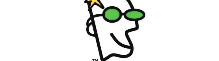 godaddy logo
