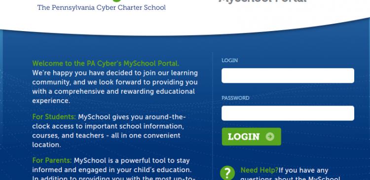 pacyber Logo
