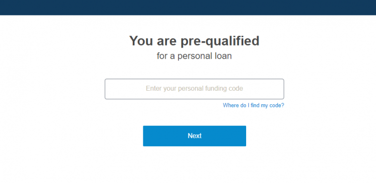 LendingClub Laon Apply Logo