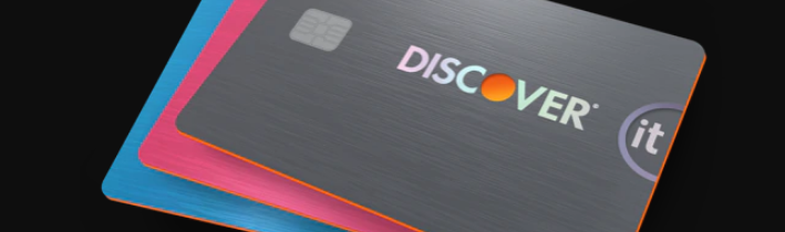 Discover it card