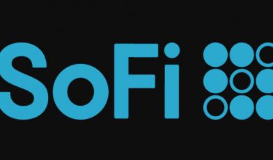 refinance student loans sofi logo