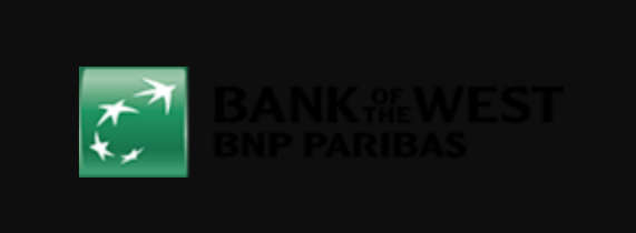 Bank of West Logo