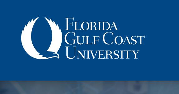 FGCU Canvas Logo