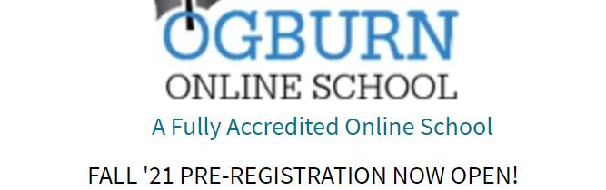 ogburn logo