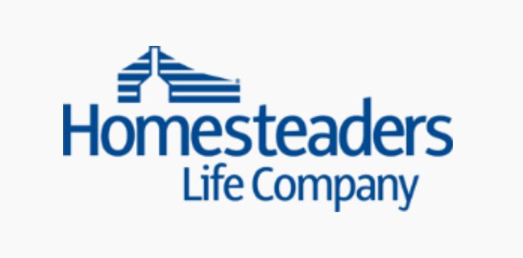 Homesteaders Life Company Logo
