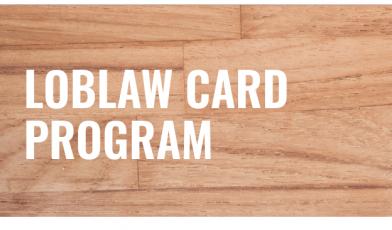 loblaw card